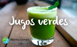 blog JUGOS VERDES