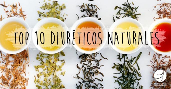 blog diureticos naturales